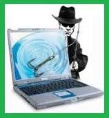 интернет фишинг