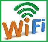 wifi в Стокгольме