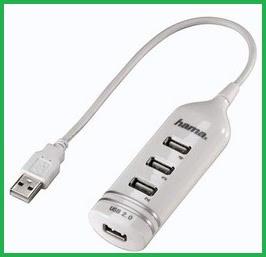 USB разветвлитель