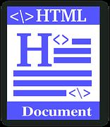 что значит html