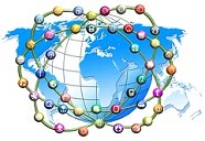 влияние социальных сетей на человека