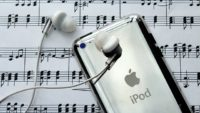 iPod основные факты