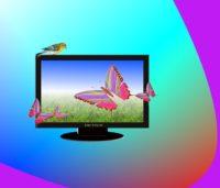 Государственное бесплатное цифровое телевидение