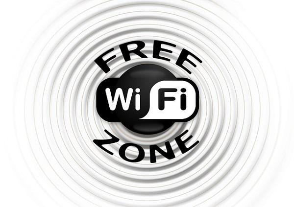 Интернет в публичных сетях Wi-Fi