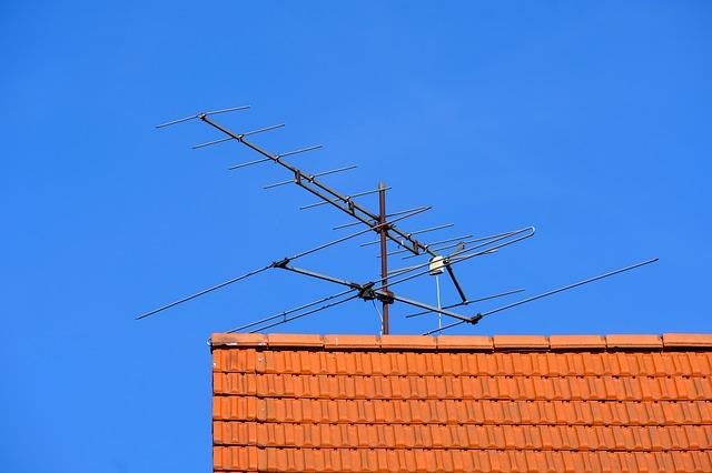 коллективная антенна ТВ