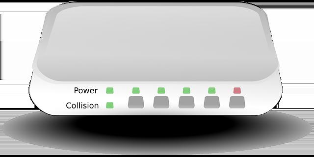 Смена пароля на маршрутизаторе