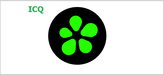 мессенджер ICQ