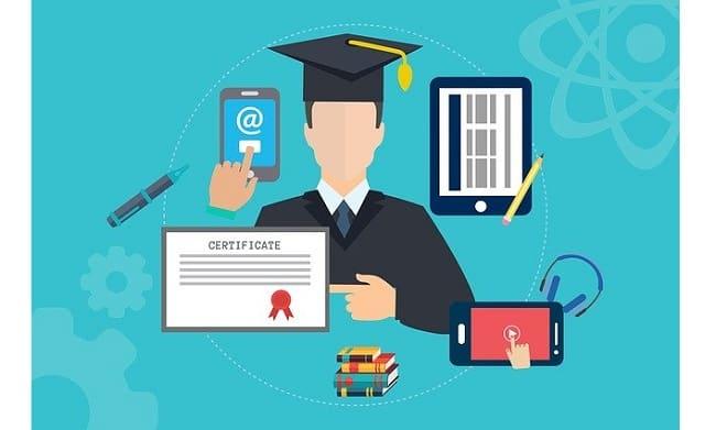 онлайн обучение онлайн занятия что это