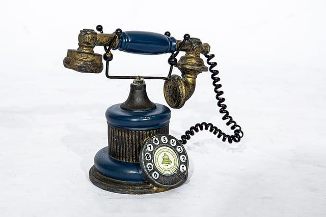 что такое телефон